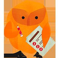 Metrics-owl