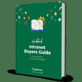 Intranet Buyers Workbook