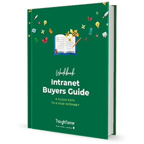 Intranet Buyers Workbook