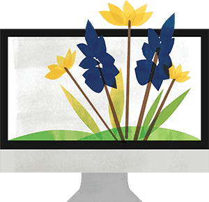 TF_ILL_UX_ComputerFlowers.png