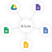 G-Suite Access